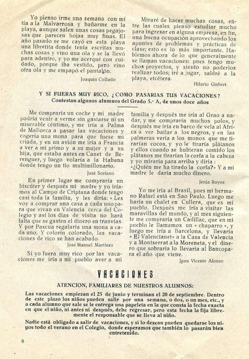 Revista el Valencianet 1958 Hoja_810