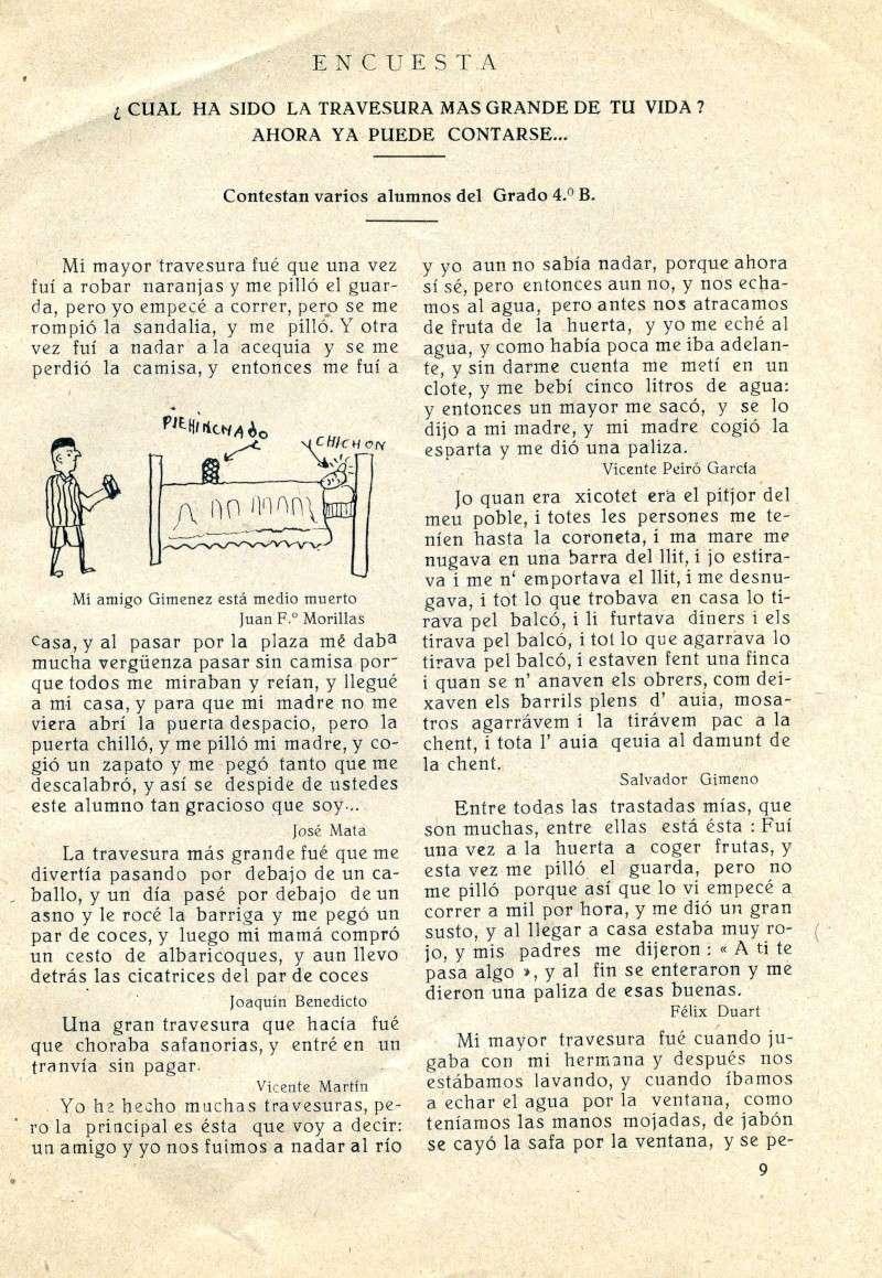 Revista el Valencianet 1958 Hoja_910
