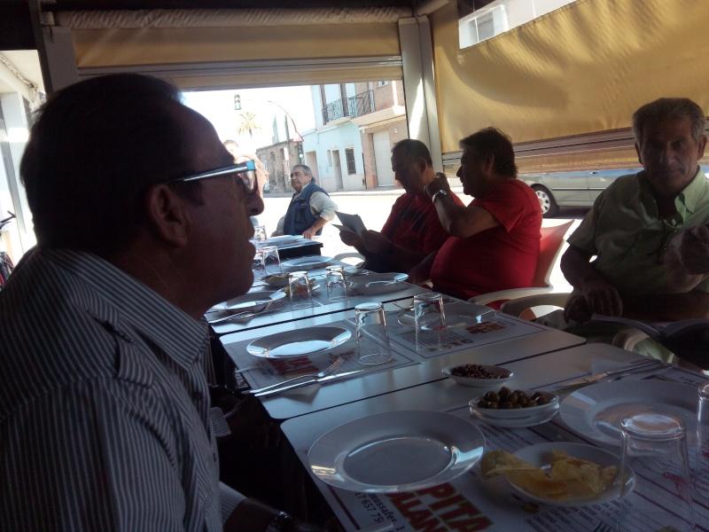 Almuerzo en Sollana Img_2022