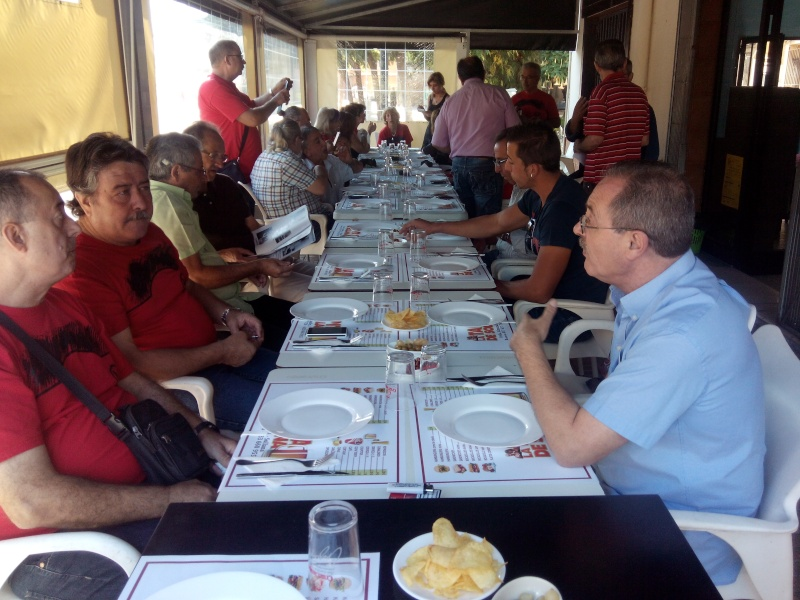 Almuerzo en Sollana Img_2023