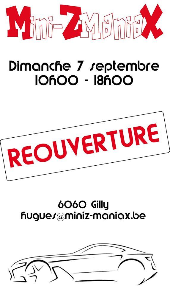 MiniZ-maniax en Belgique region Charleroi - Page 4 10499310