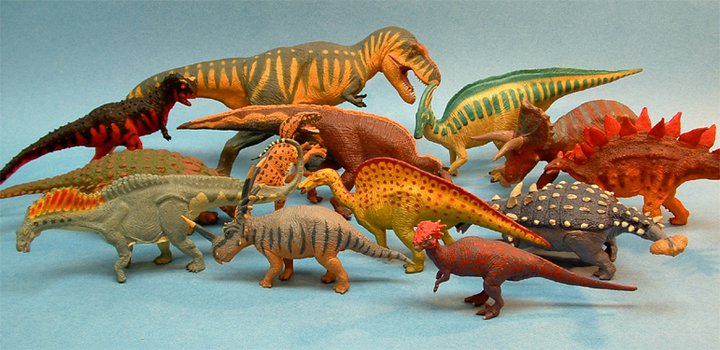 Reissue of Battat Dinosaur Range with New Models in U.S. Target stores!!! 20861210