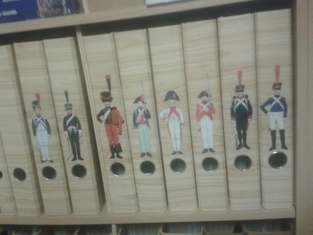 La fin d'un temps pour Histoire et Collections 20141211