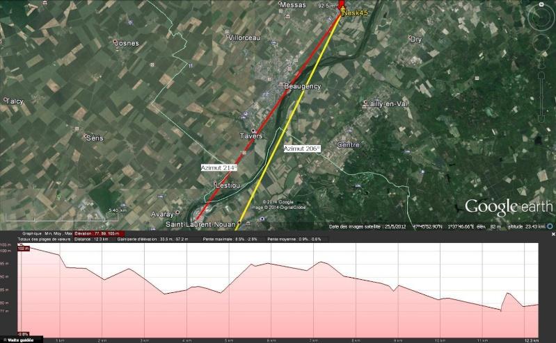2013: le 20/07 à 00h30 - Boules lumineuses - baule - Loiret (dép.45) - Page 2 Vue_gy10