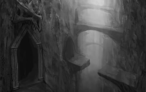 L'Entrée du Labyrinthe Pixiv_10