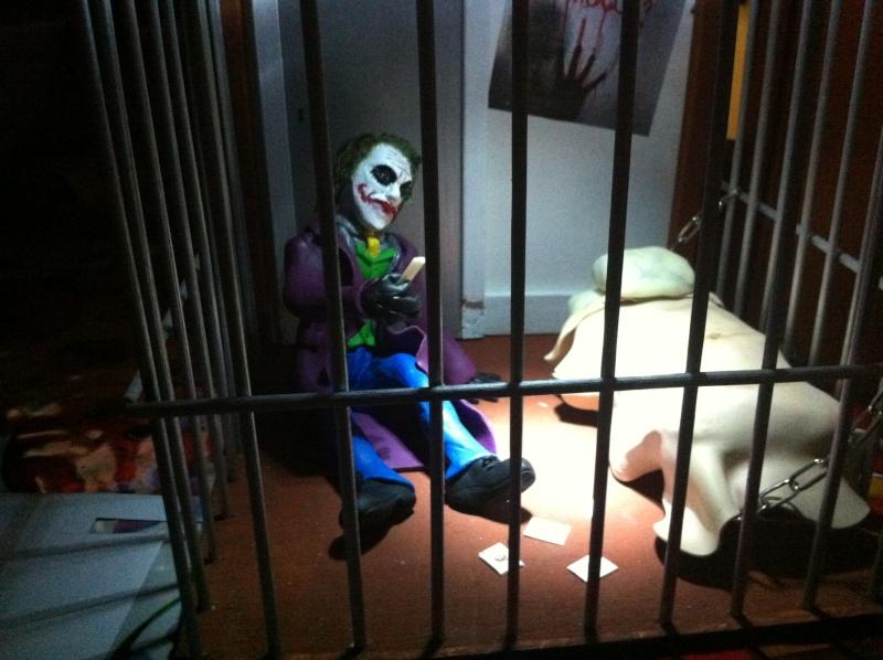 Diorama Joker Img_1610