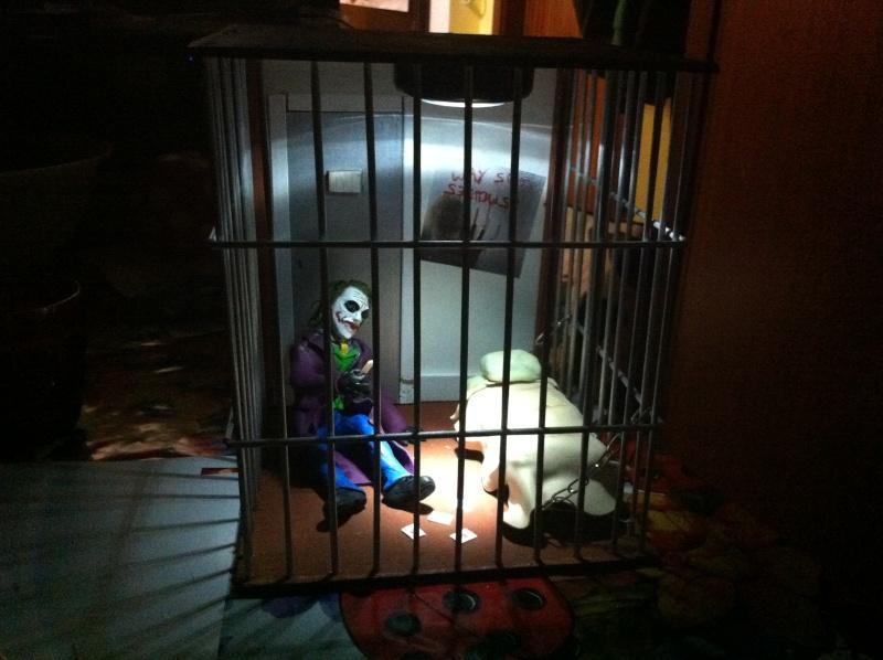 Diorama Joker Img_1611