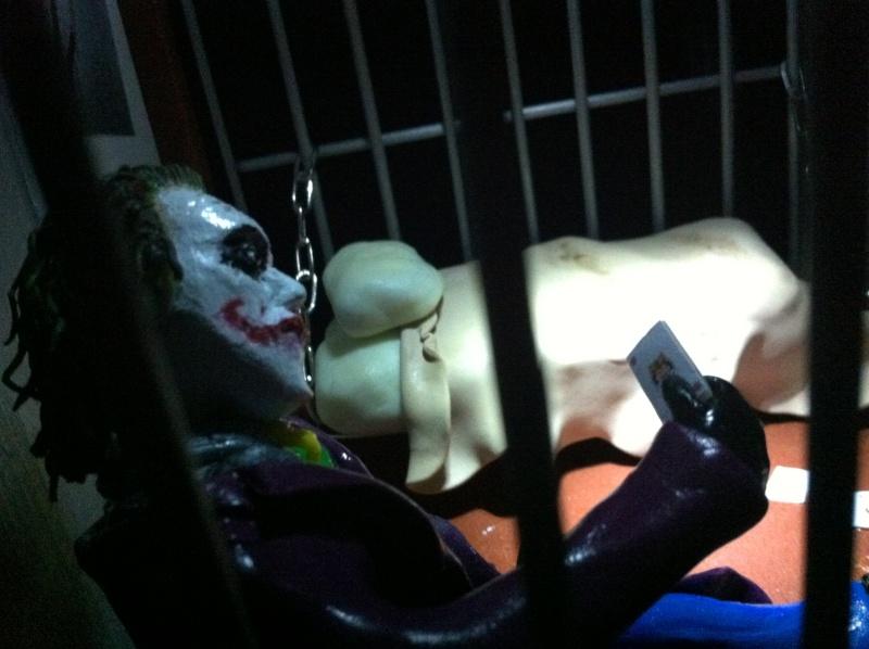 Diorama Joker Img_1613