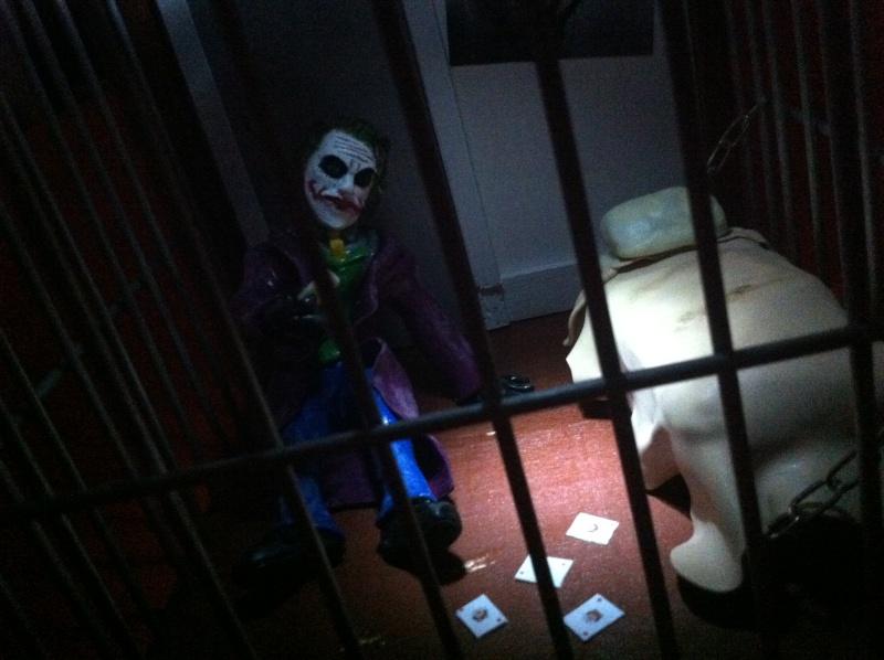 Diorama Joker Img_1615