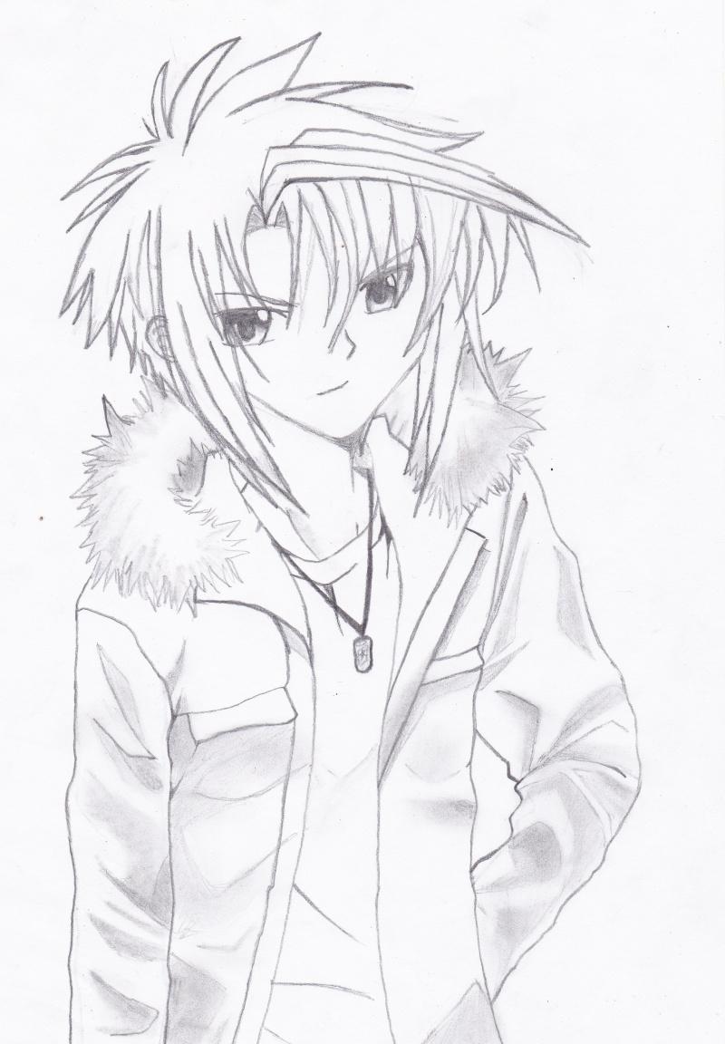 J'avais du temps a perdre Manga10