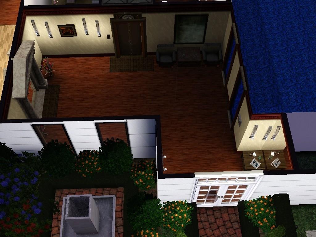La maison moderne Screen14