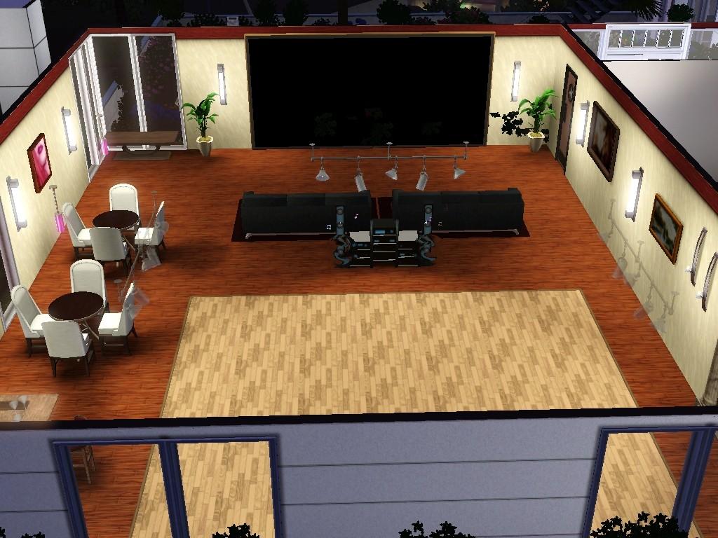 La maison moderne Screen15