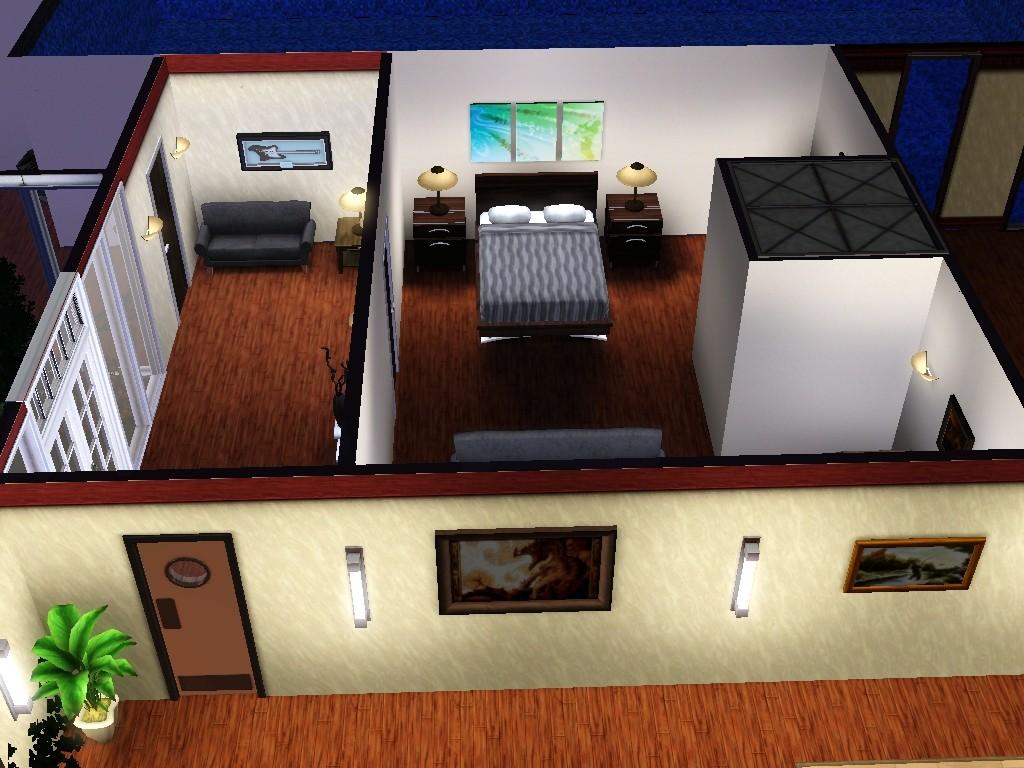 La maison moderne Screen16