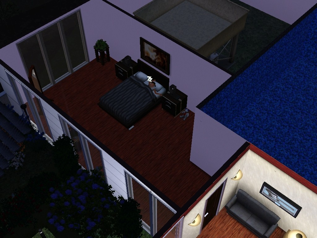 La maison moderne Screen17