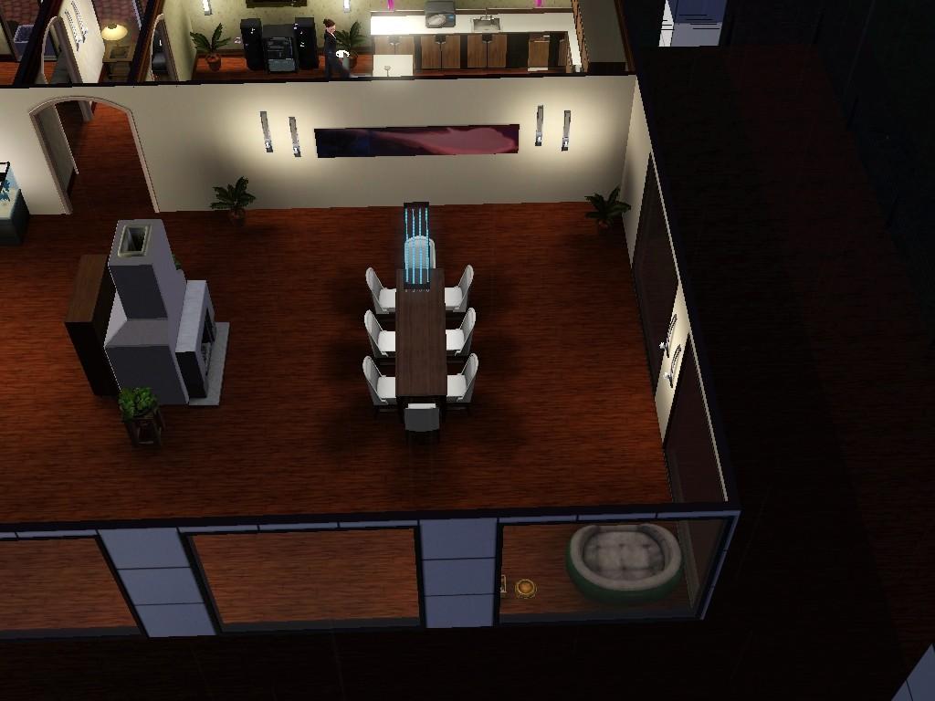 La maison moderne Screen20