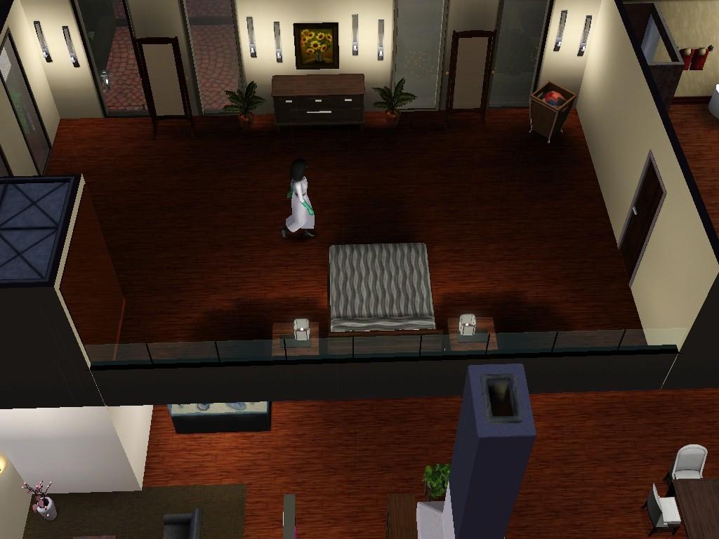 La maison moderne Screen22