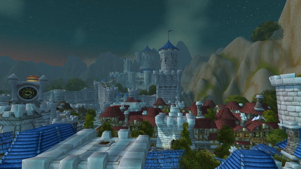 Beau paysage dans WOW Wowscr13