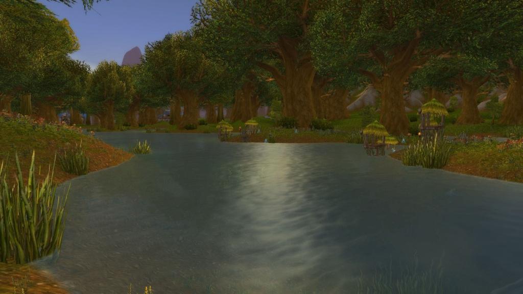 Beau paysage dans WOW Wowscr33