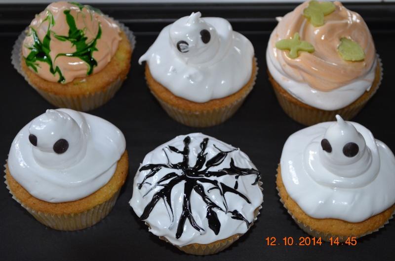muffins et cupcakes d'halloween - Page 12 _dsc0810