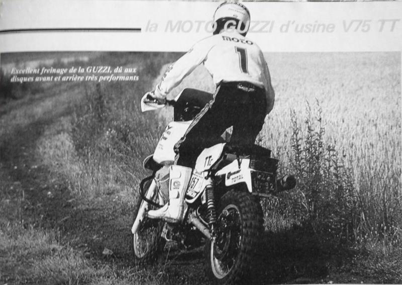 dakar du bon vieux temps - Page 4 Dakar210