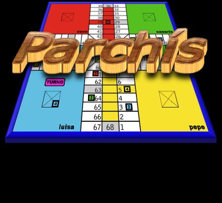 Parchís 2015 (Panel central) Logopa10