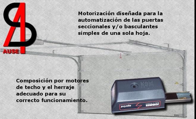 Automatismos y Cerrajería Publi210