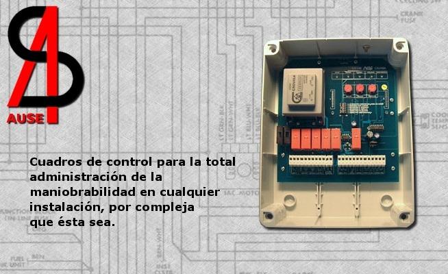 Automatismos y Cerrajería Publi810