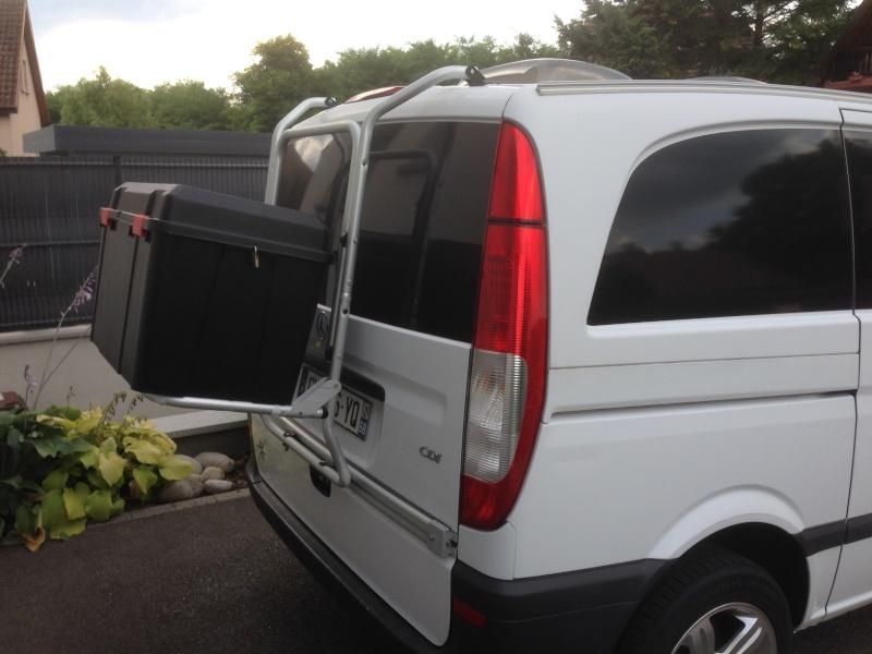Coffre sur porte v los - Porter plainte pour degradation de vehicule ...