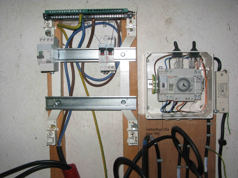 Branchement électrique PAC, electrolyseur et contrôleur PH - Page 2 Tablea12