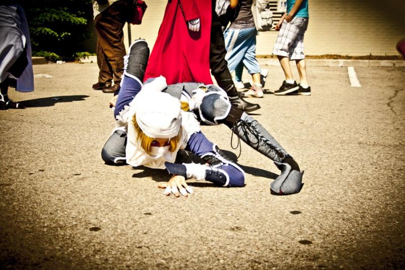 Le cosplay, le beau, le vrai  Sheik_10
