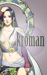 Kroman