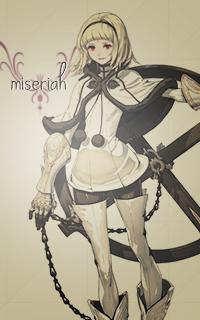 Miseriah