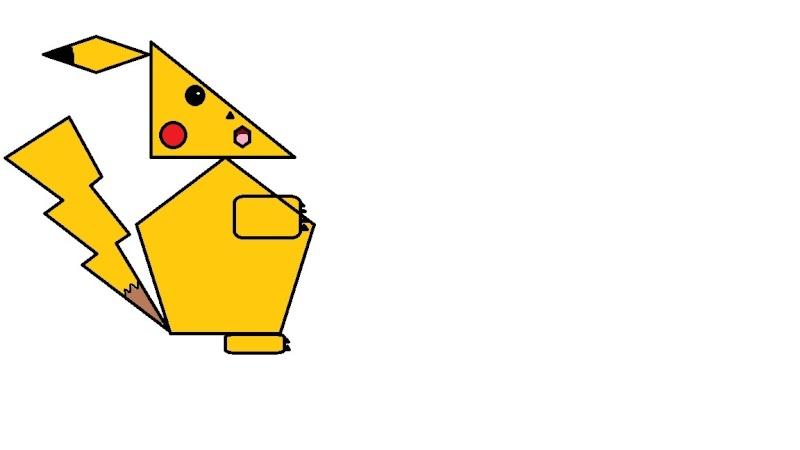 Dessine moi un... Pikachu ! (22/07 > 01/08) Pikapi10
