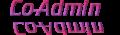 Co-Admin-DSF