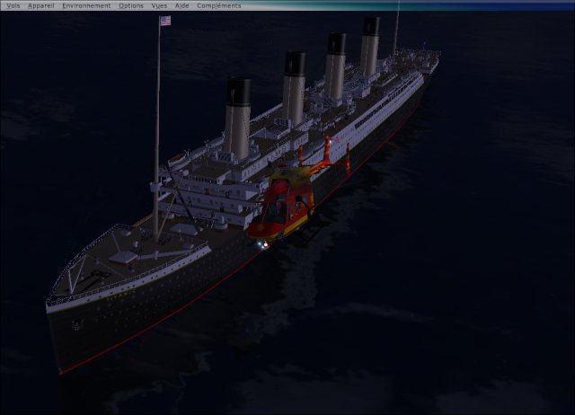 Titanic dans Flight Simulator X Sans_t11