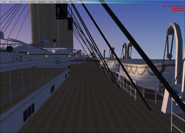 Titanic dans Flight Simulator X Sans_t13