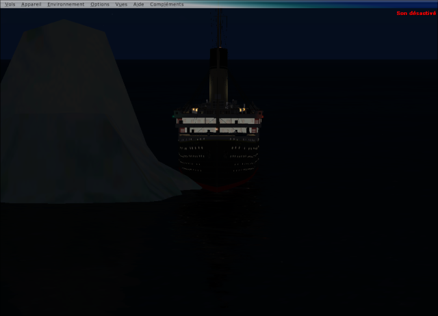 Titanic dans Flight Simulator X Sans_t14