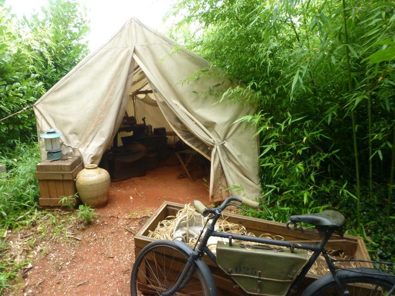 Trip Report d'un séjour parfait et inoubliable au Cheyenne les 30 et 31 janvier, séjour du 24 et 25 avril 2014 à l'Explorers et TR des 27 et 28 août :) - Page 10 P1140820
