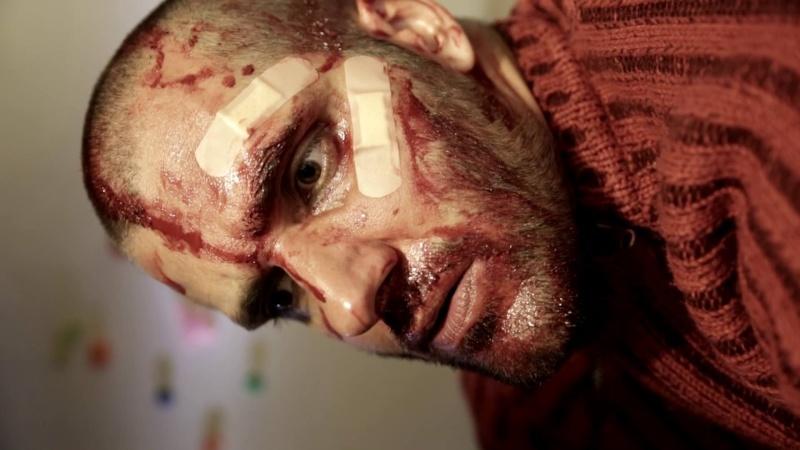 FAIM DE MORT 3 (2014) (gore & trash made in france) 10148610