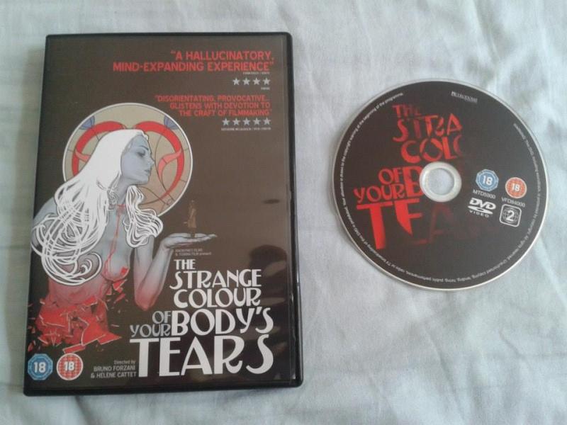 Derniers achats DVD/Blu-ray/VHS ? - Page 2 10464210