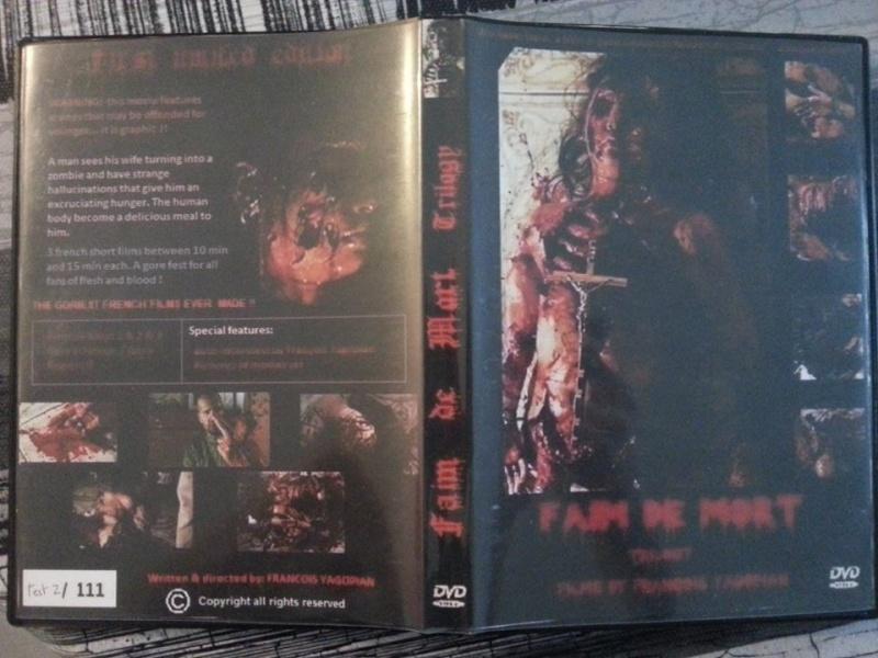 FAIM DE MORT 3 (2014) (gore & trash made in france) 19123710