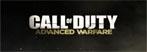 قسم Call Of Duty Advanced Warfare الأصلية قريبا