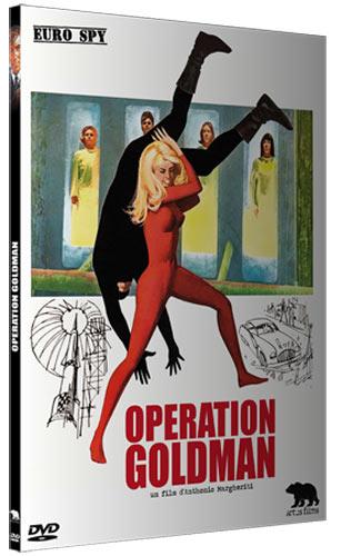 Artus Films (Editeur) - Page 3 Operat10