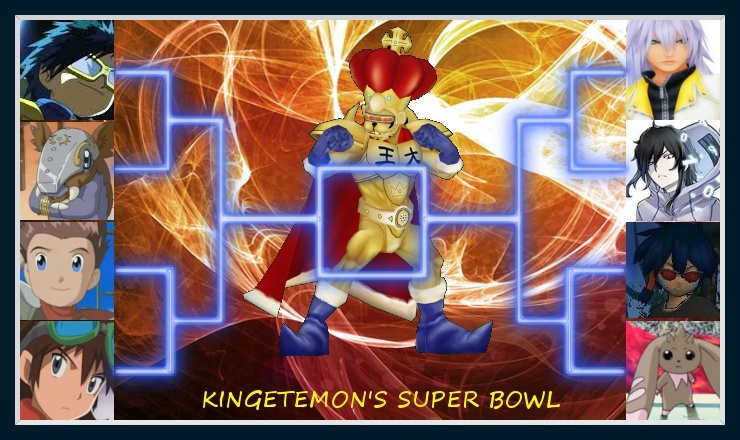 KingEtemon's Super Bowl [ TABLA DEL TORNEO] Torneo10