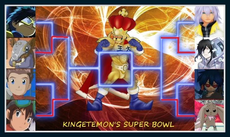 KingEtemon's Super Bowl [ TABLA DEL TORNEO] Torneo11
