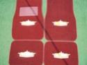 Custom Floor Mats and Dash Covers on ebay T2ec1610