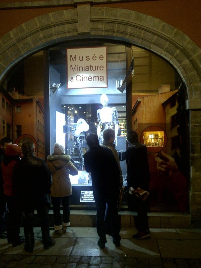 MUSEE DE LA MINIATURE ET DU CINEMA DE LYON Img-2013