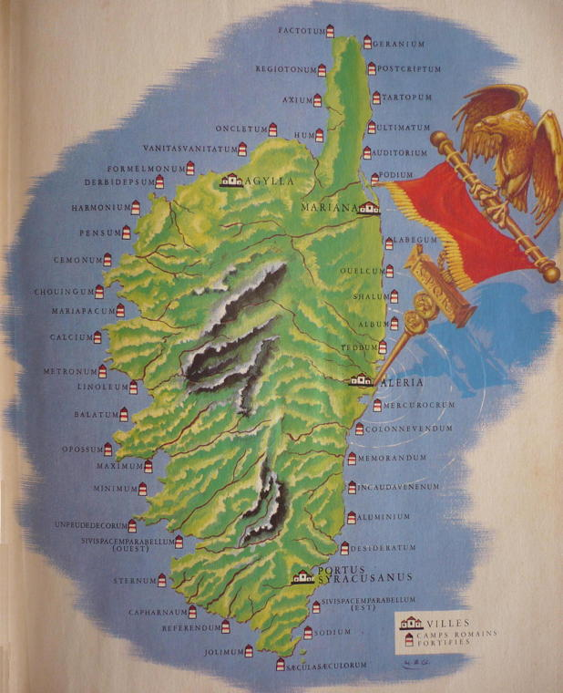 un 411 en partance pour la Corse Corse_10