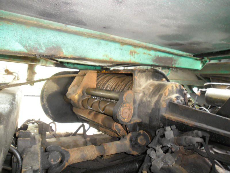 unimog mb-trac wf-trac pour utilisation forestière dans le monde - Page 31 U_417_17