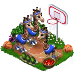Habitat à Girafes / Girafe Basketball => Avocat Basket10